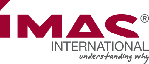 IMAS International mit Slogan
